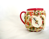 Colorful Mug Cozy