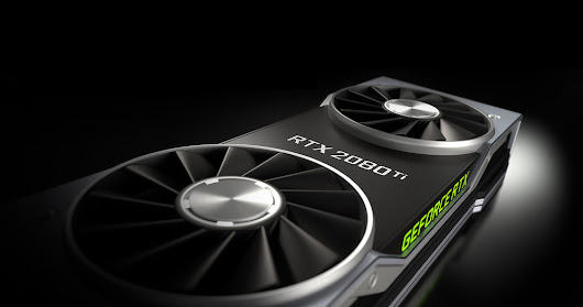 NVIDIA's New GeForce RTX Series (RTX 2080 Ti and RTX 2080): Here's What You Need To Know