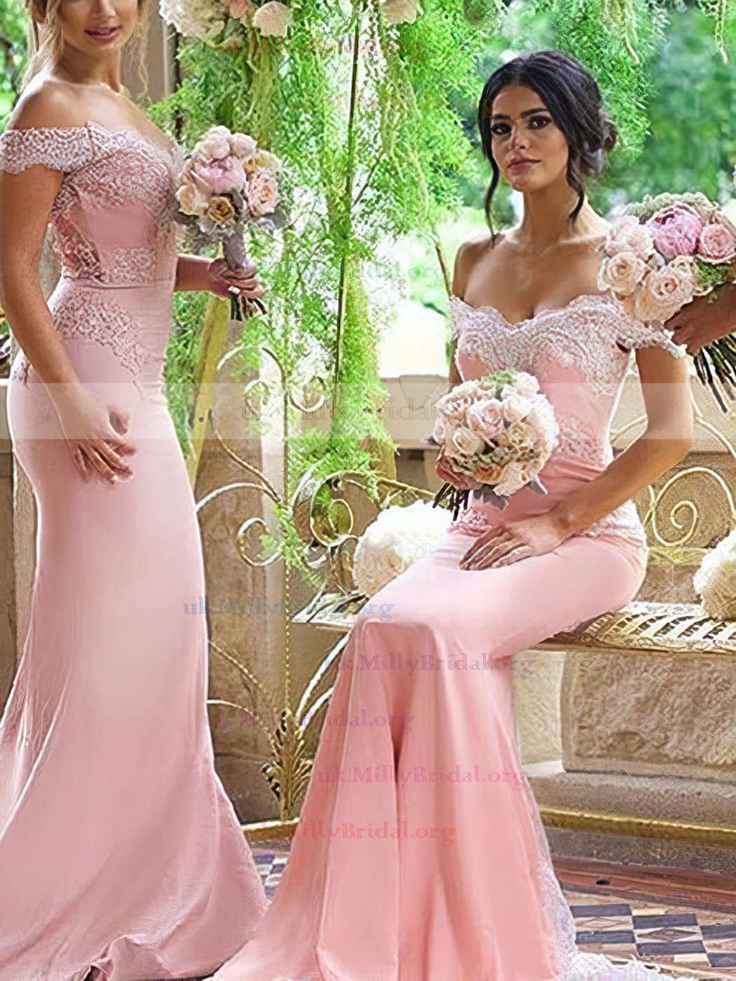 Bridesmaid Dresses MillyBridal