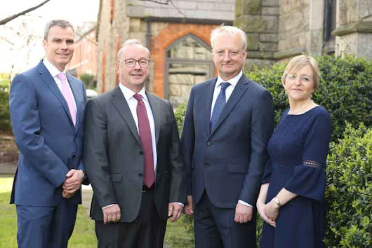 Accountancy Firms Merge