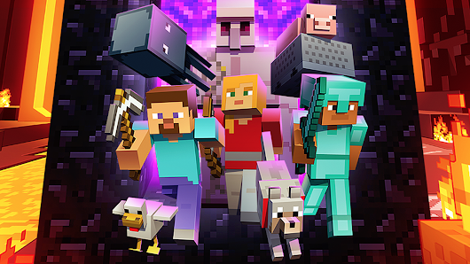 MINECRAFT REALMS COMING TO WIN10/POCKET EDITION SOON