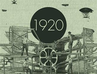 1920: Trío instrumental