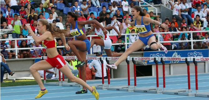 Amplían plazo  para voluntariado del Mundial de Atletismo de Menores Cali 2015