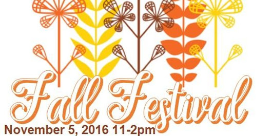 FALL FESTIVAL at BRIX