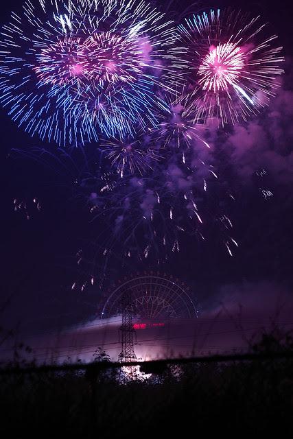 2013Byebye|劍湖山跨年煙火