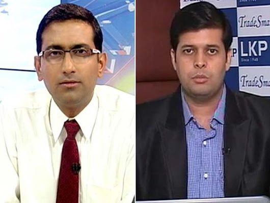 ITC May Hit Rs 375 on Upside: Gaurav Bissa