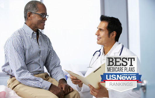 How U.S. News Picked the Best Medicare Plans for 2017