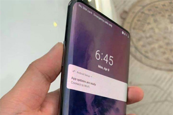 Image result for OnePlus 7 Pro With Triple Rear Cameras, Dual-Edged Display Leaked, Spotted on Bluetooth SIG as Well