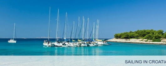 Enjoy fabulous Sailing Holidays in Croatia