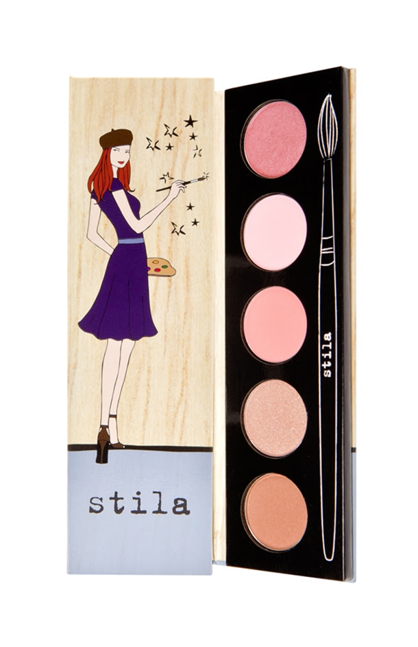 Stila Portrait of a Perfect Blush