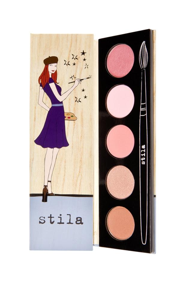 Stila Portrait of a Perfect Blush