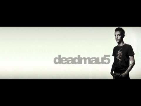 Deadmau5 - My Pet Coelacanth (Original Mix)