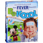 Bekoool Soft Gel Sheets For Kids - 4 Ea