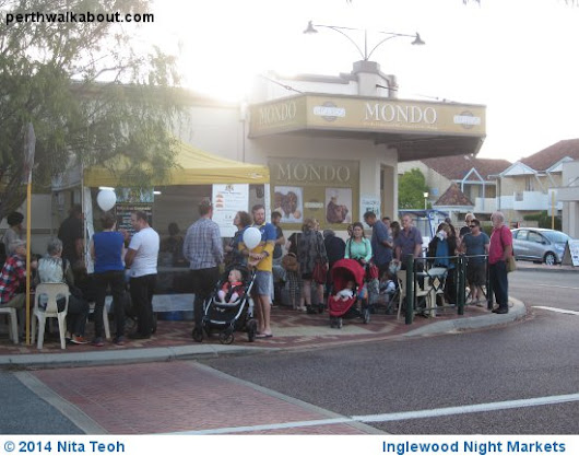 Inglewood Markets A Hit on Monday Nights | Markets | Things to Do