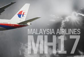 MH17: Chile mahu siasatan dilakukan secara terperinci, bebas