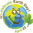 Earth Day is on April 22nd!