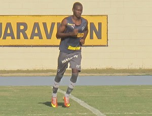 Contratado por empréstimo do Audax, jogador faz belo gol e pode substituir Lodeiro contra o Coritiba