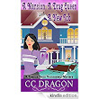 Amazon.com: A Mansion, A Drag Queen, And A New Job (Deanna Oscar Paranormal Mystery Book 1) eBook: CC Dragon: Kindle Store