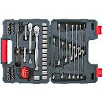 Crescent Ctk70mpn Professional Tool Set, Chrome Vanadium Steel