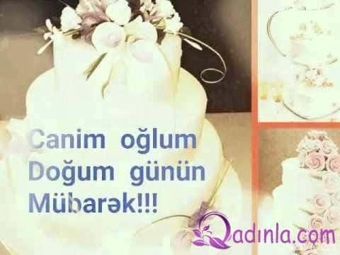 Ad Gunun Mubarek Canim Oglum Images Səkillər