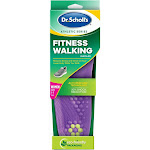 Dr. Scholl's Athletic Series Fitness Walking Insoles Women Size 6-10