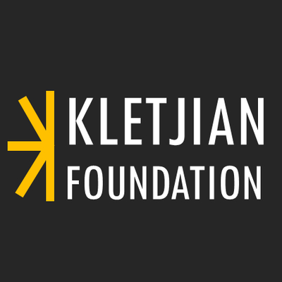 Kletjian Foundation on Twitter