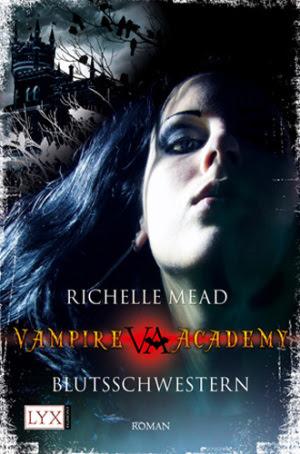 Blutsschwestern (Vampire Academy, #1)