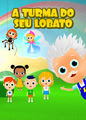 A Turma do Seu Lobato - Vol 1 | filmes-netflix.blogspot.com.br
