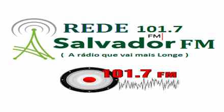 Radio Salvador FM Pop - Live Online Radio