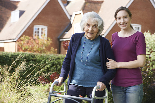 Making the home care decision: Coping with role reversal - Baywood Home Care in Minneapolis Minnesota