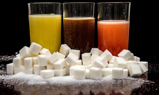 The sugar conspiracy | Ian Leslie