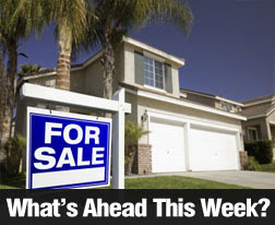 Whats Ahead For Mortgage Rates This Week August 5 2013