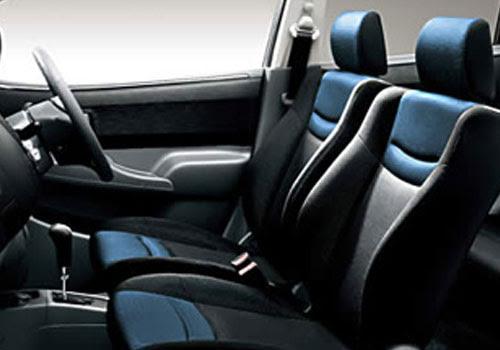 Maruti Cervo Front Seats