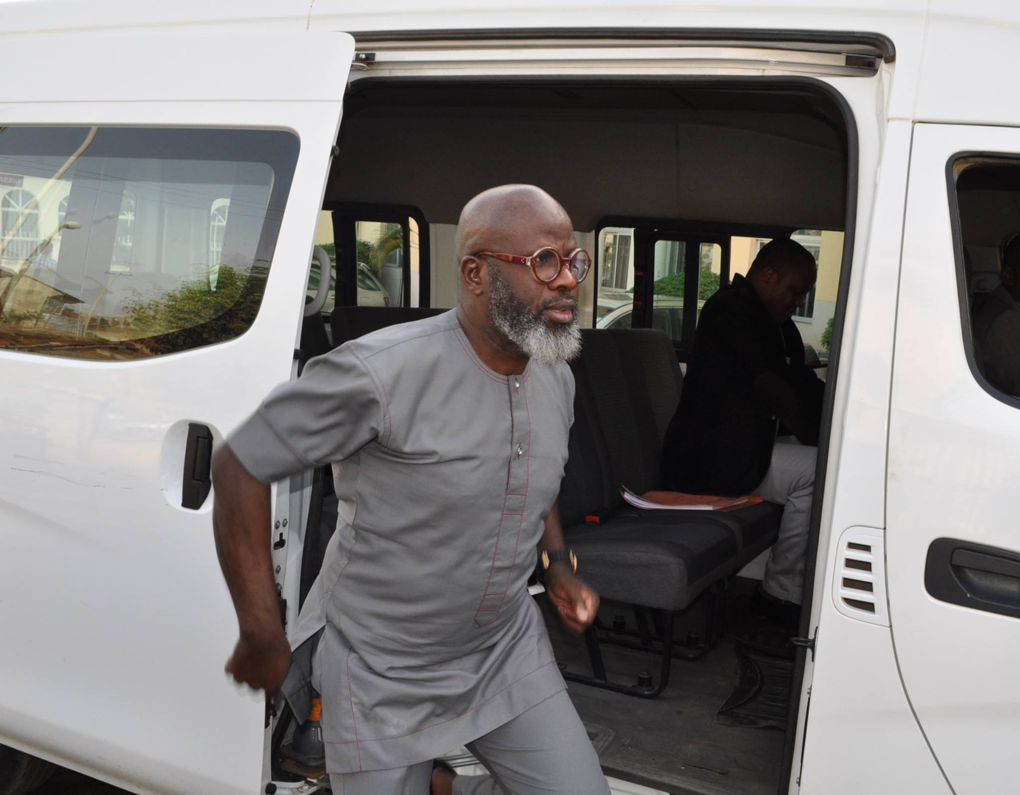 EFCC Arraigns Directors Of Origin Oil And Gas Over N735m Subsidy Scam (pics)