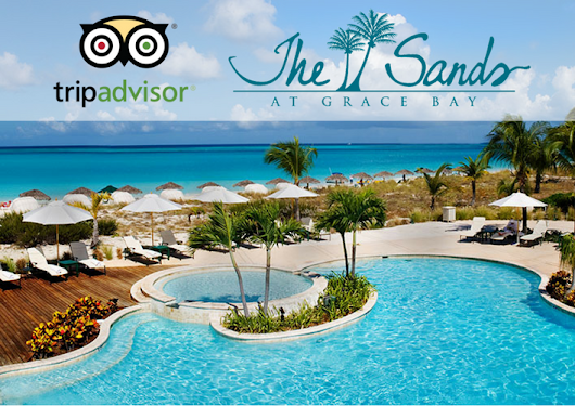 TripAdvisor Reviews of the Sands at Grace Bay | Grace Bay Beach Blog