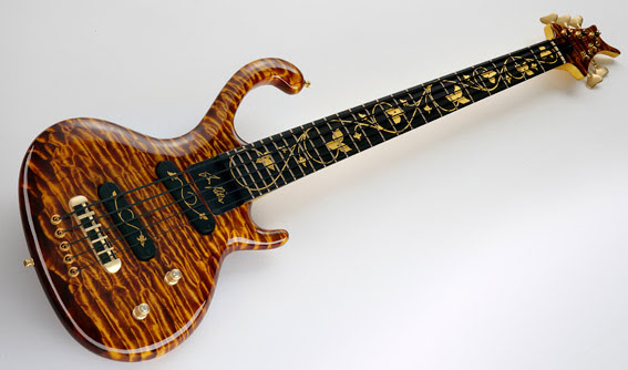 9000+ Gambar Gitar Bass Keren  Terbaru