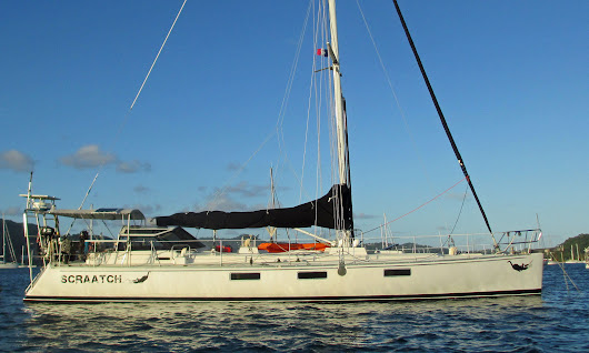 Sundeer 56 Bluewater Sailboat for Sale