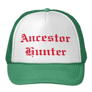Ancestor Hunter Hat
