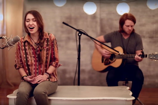 In Christ Alone – Lauren Daigle | Worshipfuel