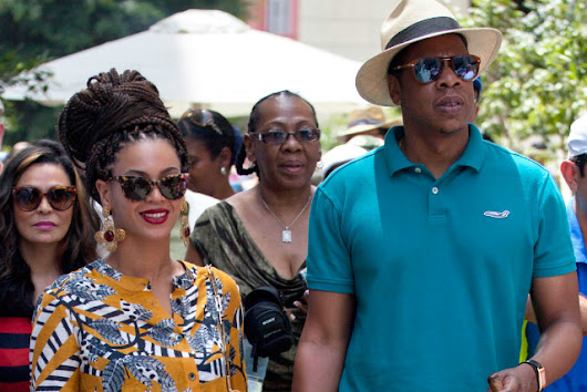 Jay-Z and Cuba: A vacation trip gone political
