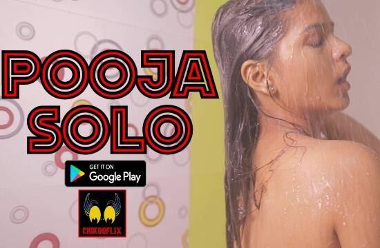 Pooja Solo (2020) - ChikooFlix Originals Video