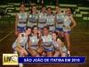 13ª edição da Copa Itatiba Regional de vôlei tem início neste final de semana