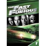 Universal Studios MCA D61184684D Fast & The Furious DVD