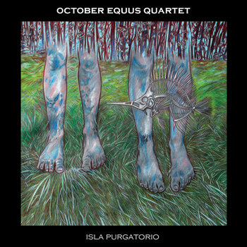 Isla Purgatorio cover art