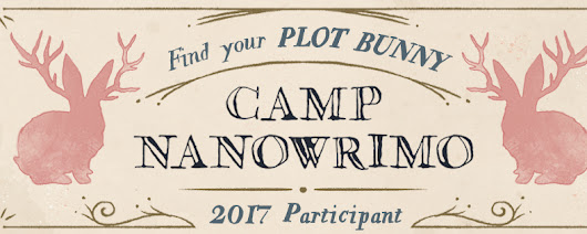 Camp Nanowrimo – Julio 2017 (II)