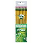 Ticonderoga Pencils, HB No. 2 - 24 pencils