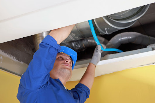 Air Duct Cleaning in NJ & NY | ExecPro RC