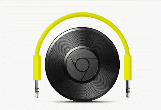 Chromecast Audio Officially Discontinued - Chrome Story