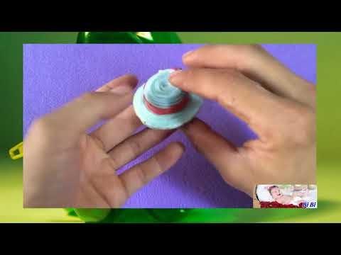 9 ý tưởng sáng tạo làm đồ chơi cho bé