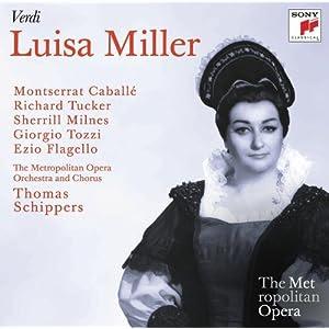 Verdi: Luisa Miller (Metropolitan Opera) (2 CD)